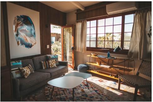 Crea espacios para tus alfombras en casa