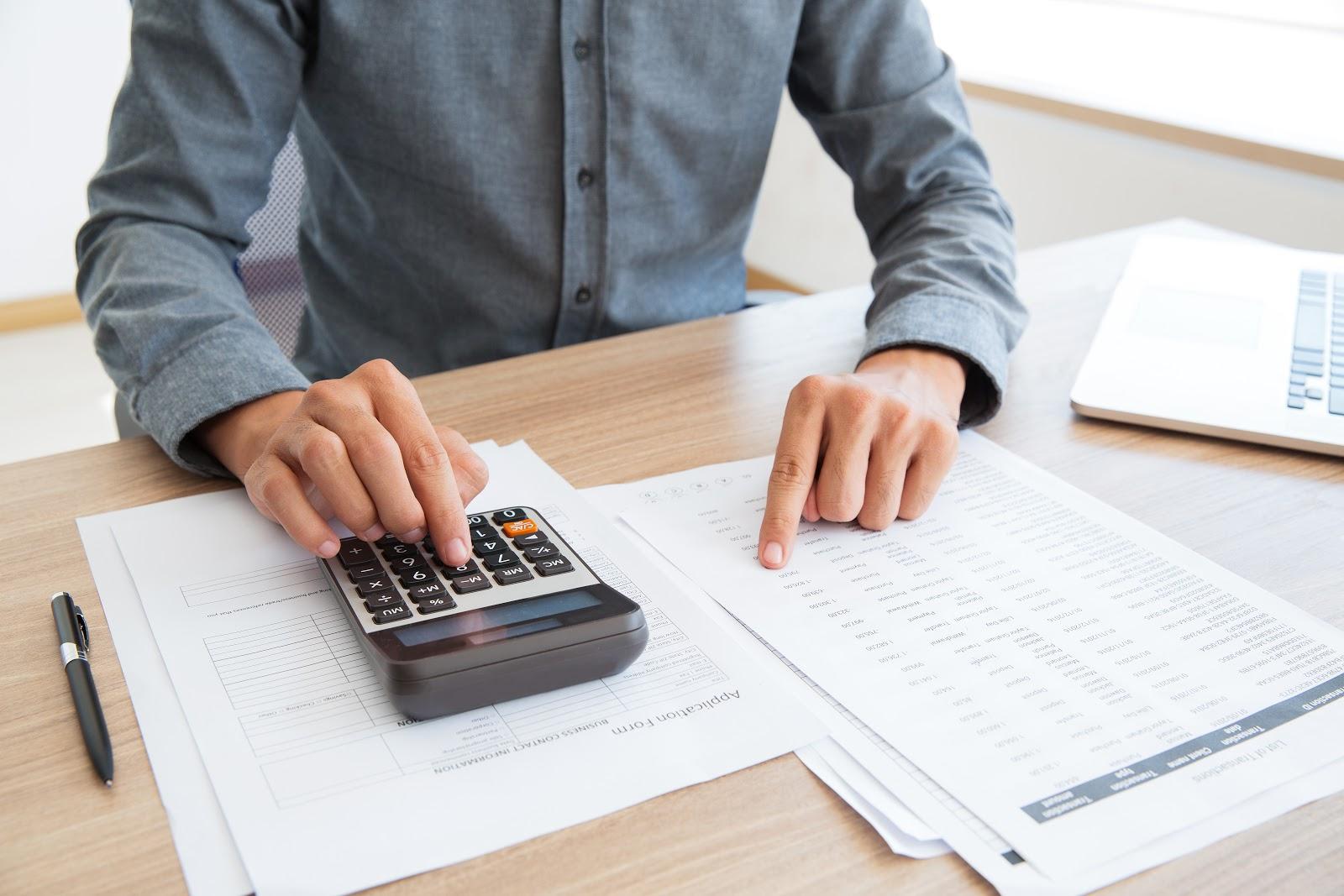 Elaborar presupuesto
