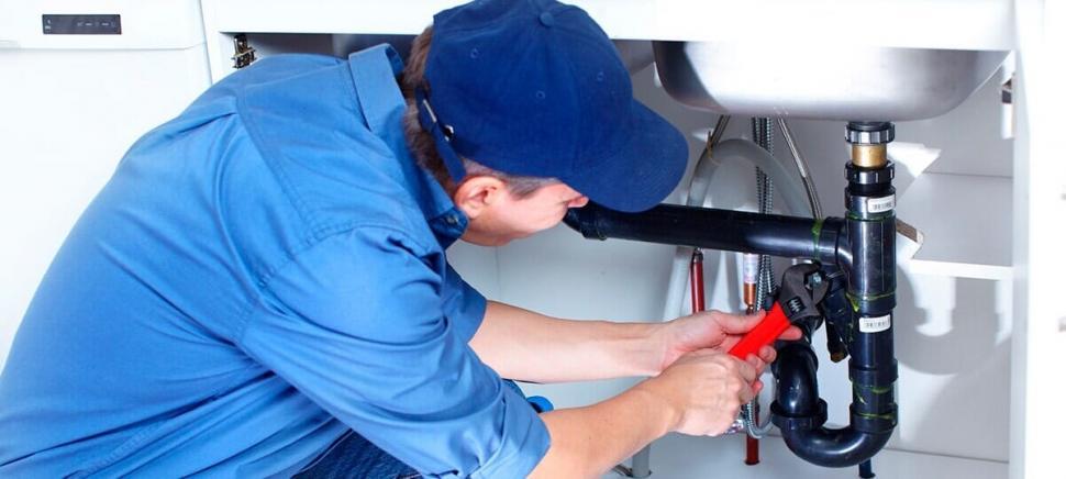 Reparación de tuberías de agua